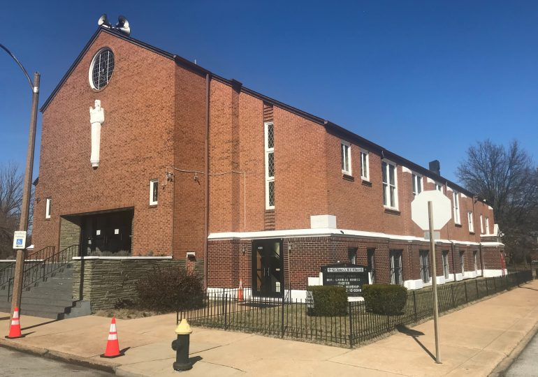 Tour will explore legacy of The Ville, other historic neighborhoods