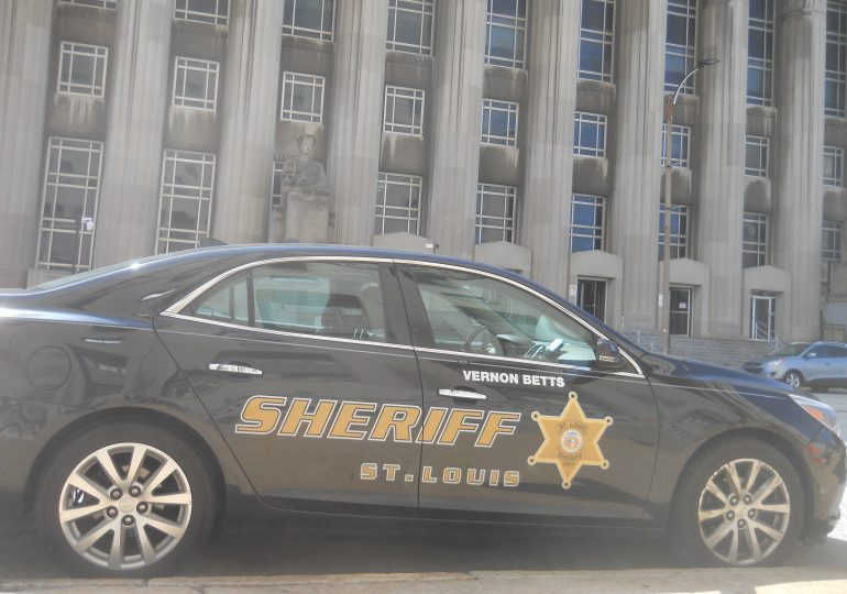 Missouri judge asks city sheriff to suspend eviction notices