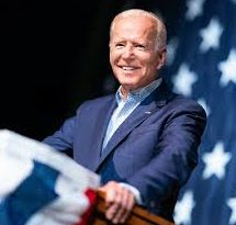 Biden will restore dignity to the White House