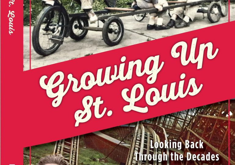 Dorothy Hunter: Memories of a long-lost St. Louis