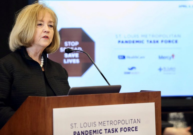 Health care systems launch pandemic task force