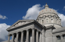 Missouri House considers letter questioning Biden's victory