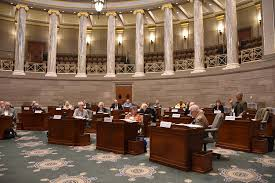 Missouri Senate approves COVID spending bill