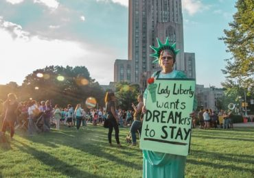 Dream on: Court upholds young immigrants' protections