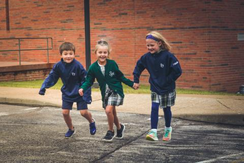 Catholic schools here plan in-person classes