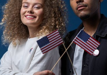 Why some Americans seem more 'American' than others