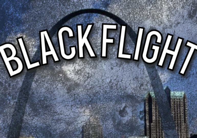 'Black flight' is new, troubling problem for St. Louis