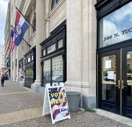 City to add more places to vote absentee, in person
