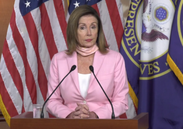 Pelosi to call House back to vote on USPS bill