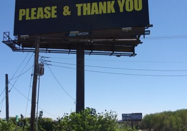 Billboards come down from Washington Park Cemetery
