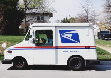 Postal Service is flash point as election nears