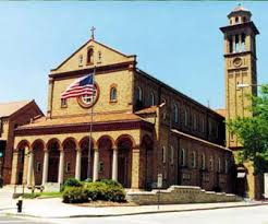 Does having churches as polling places sway the vote?