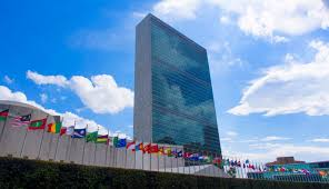 U.N. at 75 faces deeply polarized world