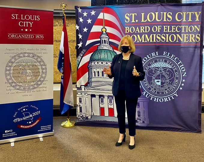 Election board gets $75,000 more to aid spring voting