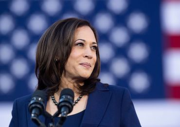 Harris target of more misinformation than Pence