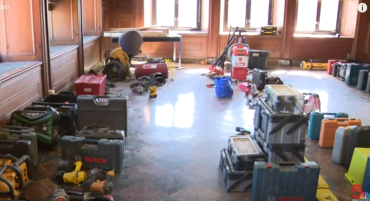 Police seek to get hundreds of stolen items back to owners