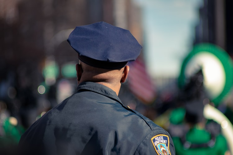 Black officers break from unions over Trump endorsements