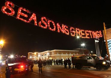 Five years after Ferguson report, progress has been slow