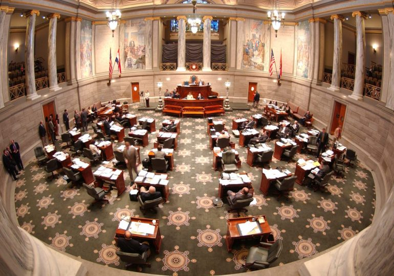 Missouri Senate to vote this week on COVID-19 funding
