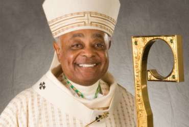 Wilton Gregory becomes first Black American Catholic cardinal