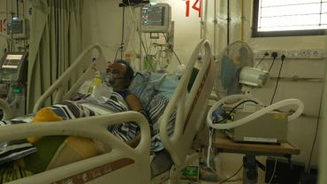 Hospital bed, ICU capacity becoming more limited in Missouri
