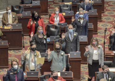 More women, Blacks, LGBTQs in Missouri Legislature