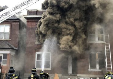 Aldermen advance bill on firefighters' pensions