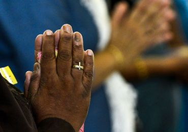 Inauguration week prayer event aims to show Christian unity